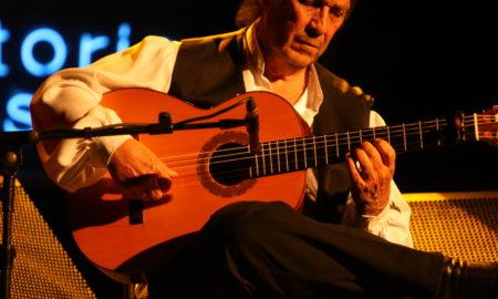 Paco de Lucia Picture