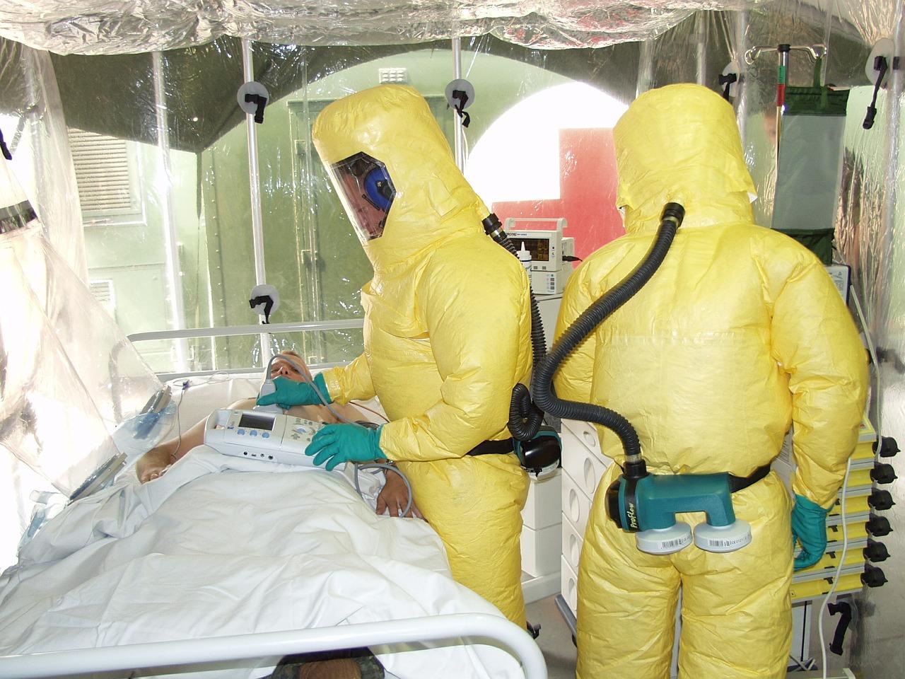 Ebola TV Series