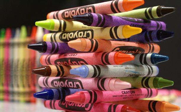 Crayola Facebook Hack