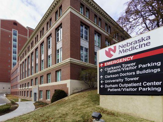 nebraska hospital