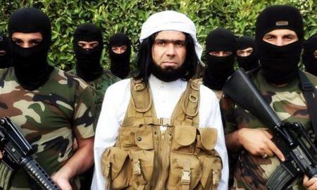 Shakir Wahiy, ISIS enforcer