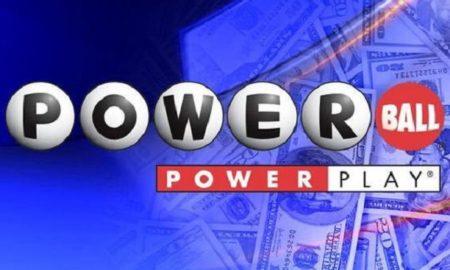 Puerto Rico Powerball Jackpot Winner