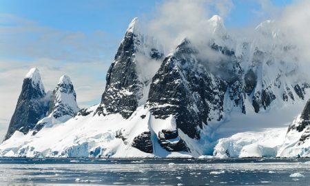 Hottest Day In Antarctica