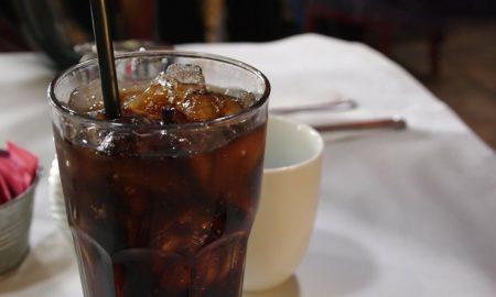 Diet Soda Weight Gain Study