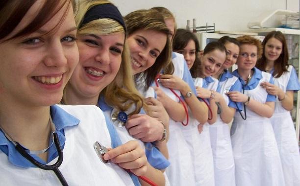 Nursing Pay Gap