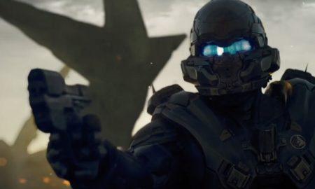 Halo 5: Guardians Video