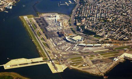 Flight 1086 LaGuardia Airport Crash