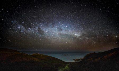Milky Way Galaxy Planets Study