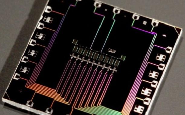 Google's Quantum Computer Chip