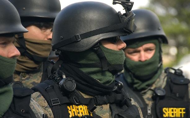 San Jose Police Officer Killed In Ambush, Manhunt In Progress