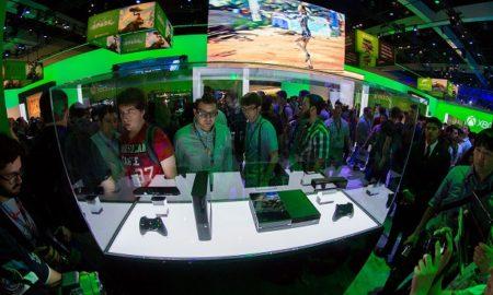 Xbox One Software Developer Kit