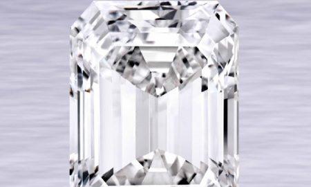 100 Carat Flawless Diamond