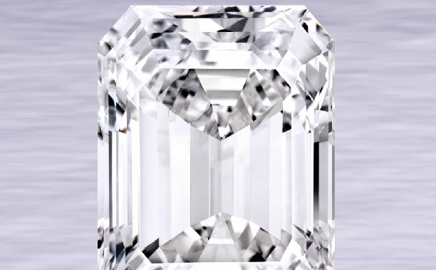 100 Carat Flawless Diamond