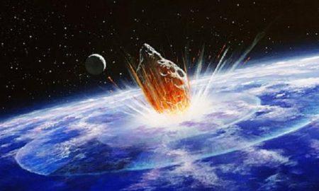 Planetary Defense Test