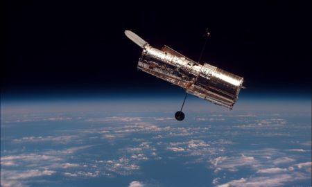 Hubble turns 25