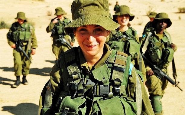 IDF Hacked