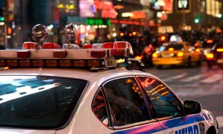 NYPD Detective VS Uber