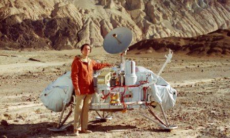 Carl Sagan Viking