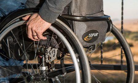 Google Impact Disabilities Challenge