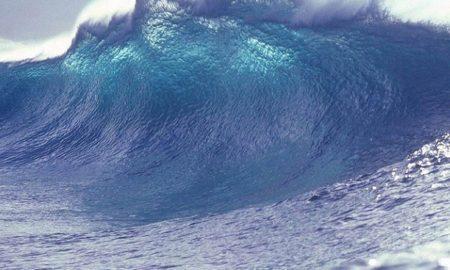 California Tsunami Warning