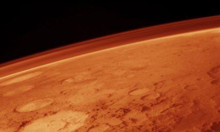 DARPA Terraforming Mars
