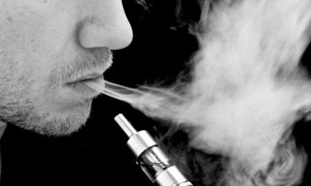 Marijuana E-Cigs