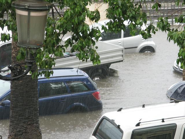 Coastal Floods