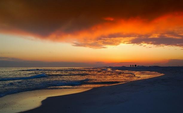 Florida Beach Bomb