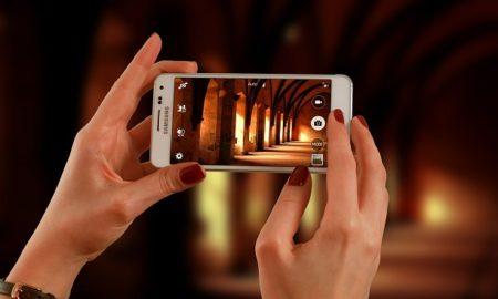 Samsung Bloatware Phone
