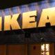 IKEA Store (Nighttime)