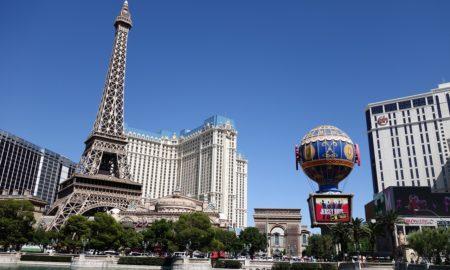 Las Vegas Day Time