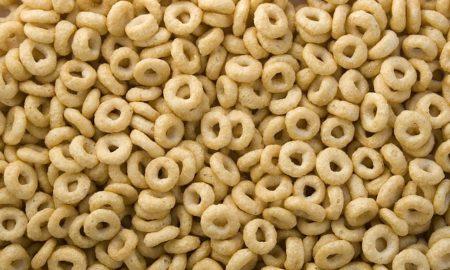 Cheerios Recall