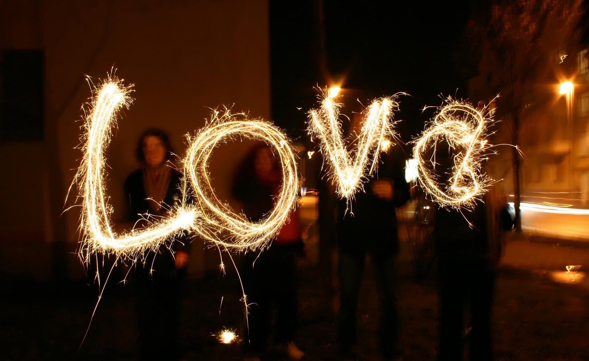 Romance Love