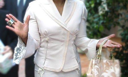 Oprah Winfrey 2004