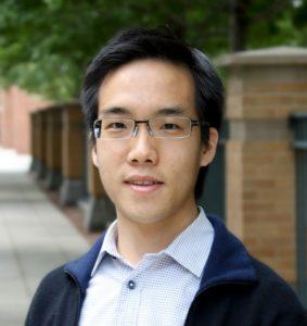 ProtonMail's Andy Yen