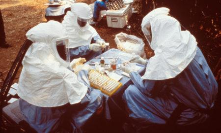 Ebola Outbreak Response