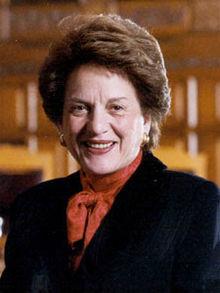 Judith Kaye