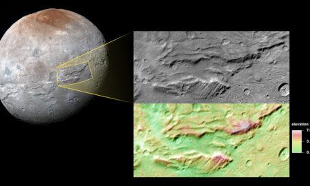 Charon Moon